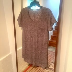 Urban Outfitters/Alternative Scoop Neck T-Shirt